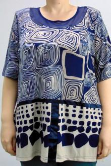 Изображение Блуза 61327