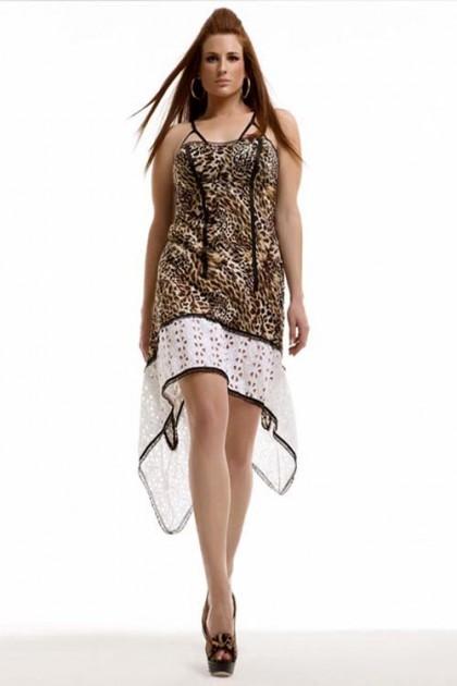 Платье  7111
